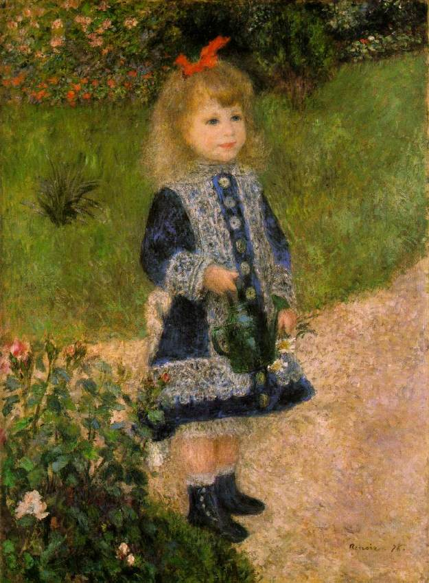 watercan - renoir